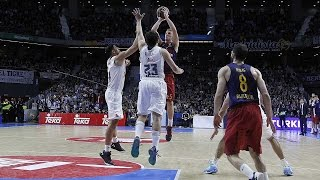 Play of the night: justin doellman, fc barcelona lassa