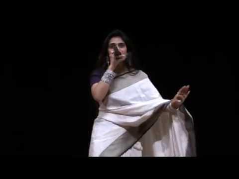 Preeti Seth Sings Tujh Mein Rab Dikhta Hai In Japan