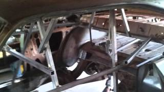 1967 Ford Galaxie 500 LTD Restoration PART 7