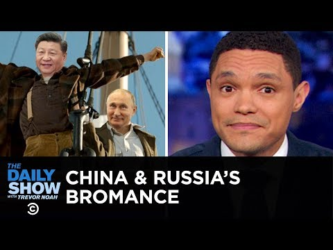 If You Don't Know, Now You Know: Russia & China | The Daily