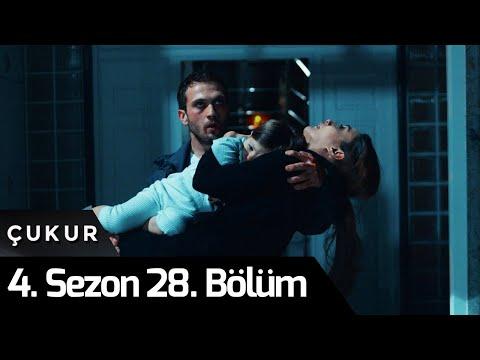 Çukur 4.Sezon 28.Bölüm
