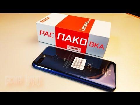 Встречайте Lenovo K5 Play. ХИТ продаж до 100$
