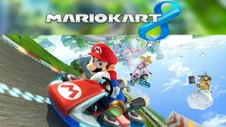 Oh baby, a triple! (Mindcrack Mario Kart 8)