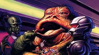 Czy w Gwiezdnych Wojnach są burdele? Czy Huttowie mają zęby? [ HOLOCRON EXTRA]