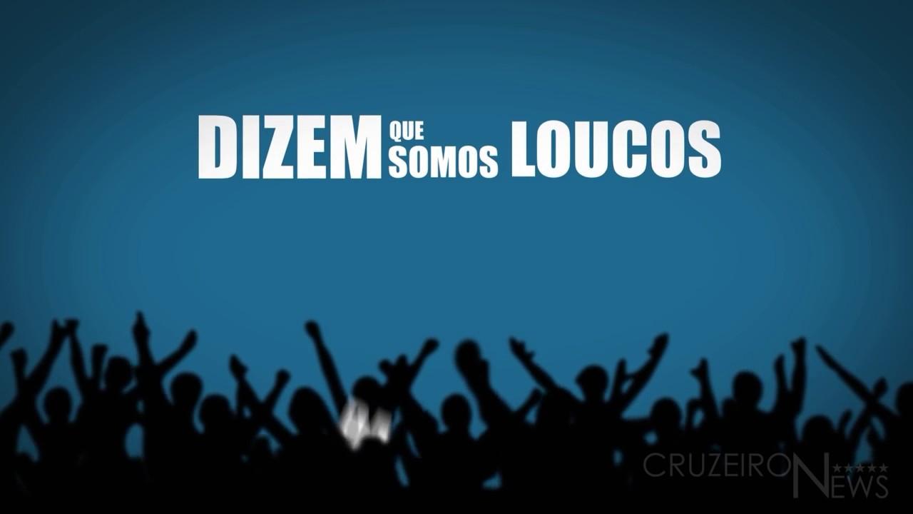 MP3 SOMOS BAIXAR PALCO CRUZEIRO LOUCOS NOS SOMOS MUSICA