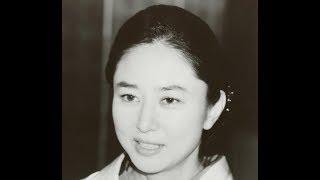 大谷直子 盟友・大原麗子さん孤独死で終活…07年、悪性リンパ腫で余命...