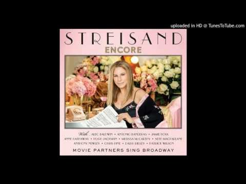 Fifty percent Barbra Streisand