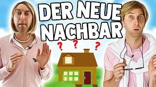 Susanne und Wolfgang Nörgel - Der neue Nachbar | Freshtorge