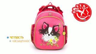 Формованные рюкзаки Hummingbird серии Kids(, 2016-02-08T14:14:53.000Z)