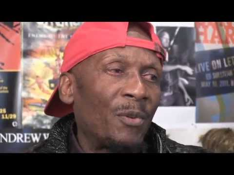 Jimmy Cliff - The Last.fm Interview