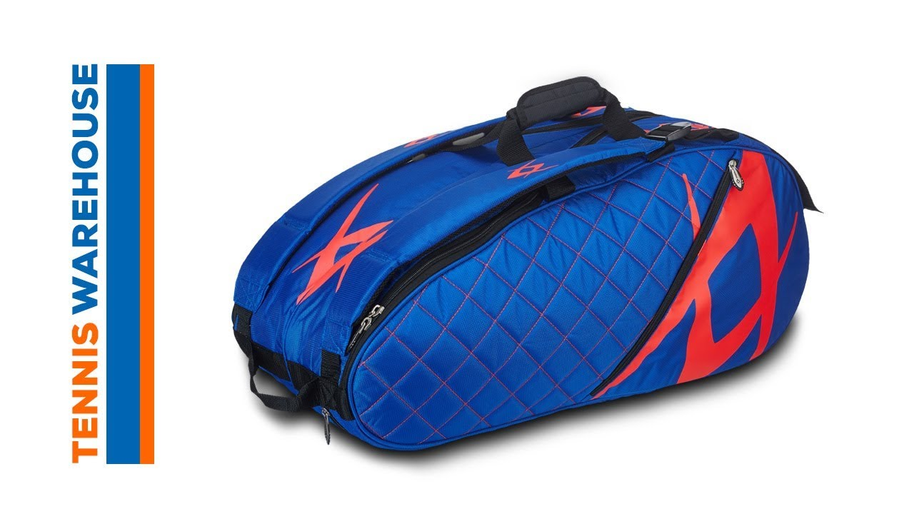 Volkl Tour 6 Pack Combi Tennis Bag