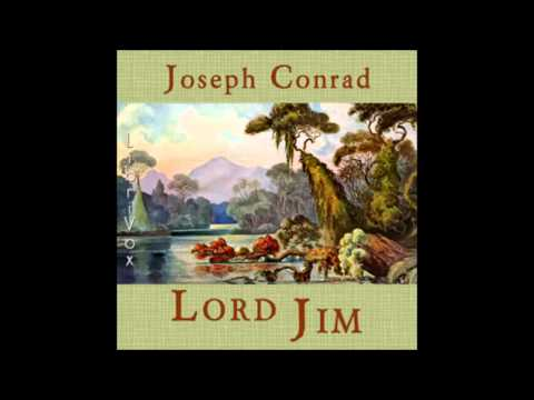 Lord Jim audiobook by Joseph Conrad - part 1