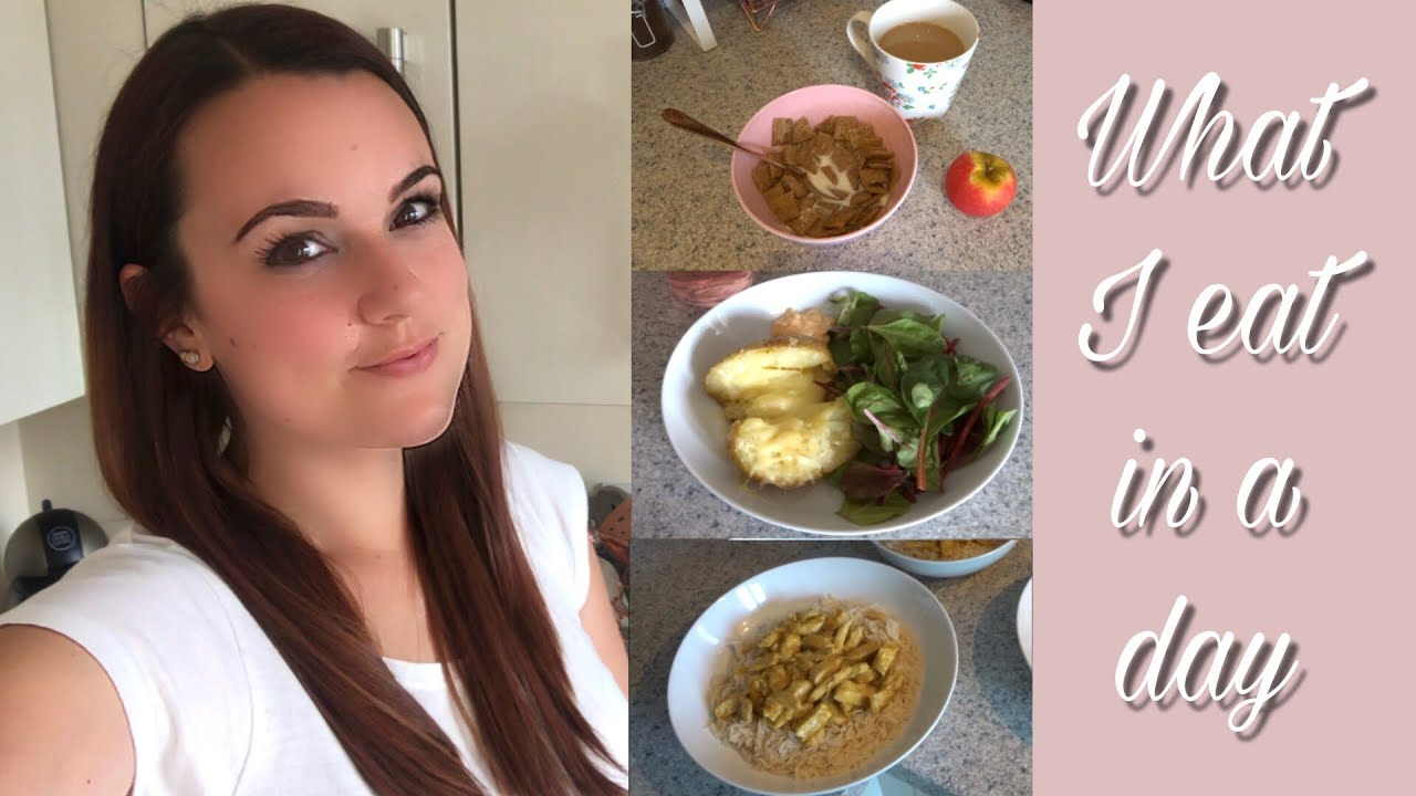 What i eat in a day on slimming world | what i eat in a day collab