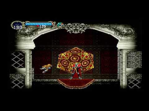 Castlevania:  Symphony of the Night For Nostalgia #4