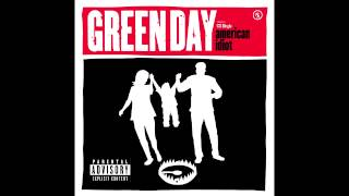 Watch Green Day Too Much Too Soon video