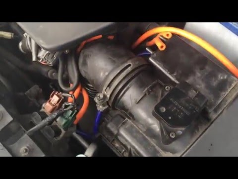 Wiring Diagram For 2003 Ford F150 Mazda6 Reverse Switch How To Change Youtube