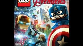 Cкачать 100% сохранение игры LEGO Marvel Avengers(Мстители) PC версии