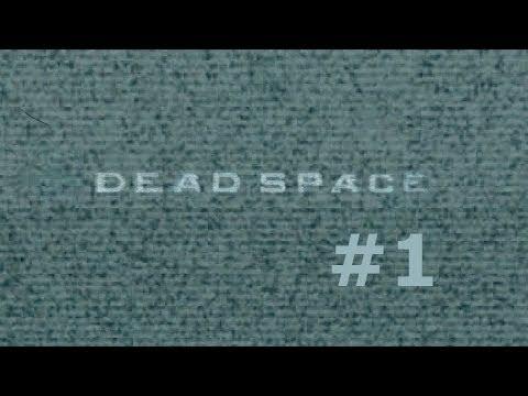 Dead Space™ #1 Фантастические Ужастики.