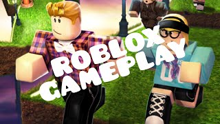 AJ's Roblox gameplay and review
