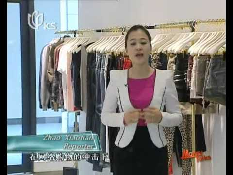 Keys To Success: Outlet Centers In Shanghai, China
