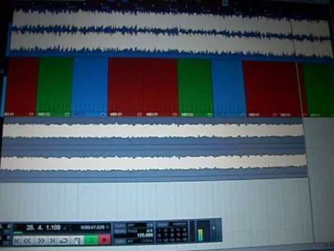 How to get the Map of the Problematique effect using Cubase  YouTube