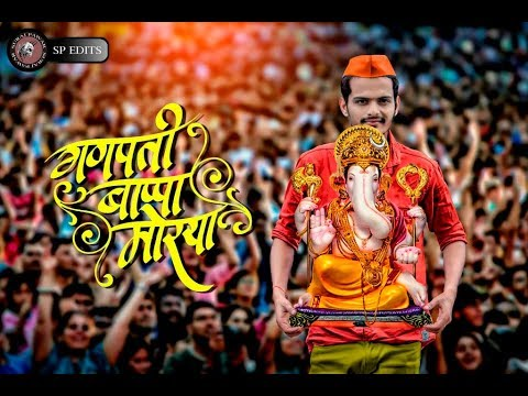 Ganpati Special Editing 2 Background Changing Sp Edit Photoshop Tutorial 2017 Youtube