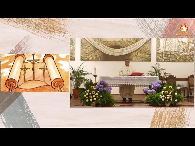 Misa en Español - Holy Spirit Catholic Church - Trecer Domingo de Pascua