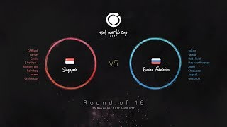 Video osu! World Cup 2017 (OWC 2017) Round of 16: Singapore vs Russian Federation download MP3, 3GP, MP4, WEBM, AVI, FLV Desember 2017
