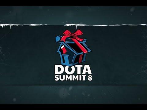 DOTA Summit 8 - Intro