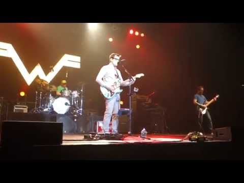 Weezer Buddy Holly Aol Sessions Doovi