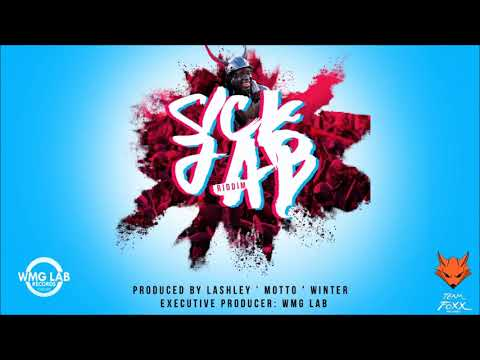 THE PEOPLE MAN (TPM) - Kisha Ft Mata [ Sick Jab Riddim ] TeamFoxx ' 2018 Lucian Dennery Segment'