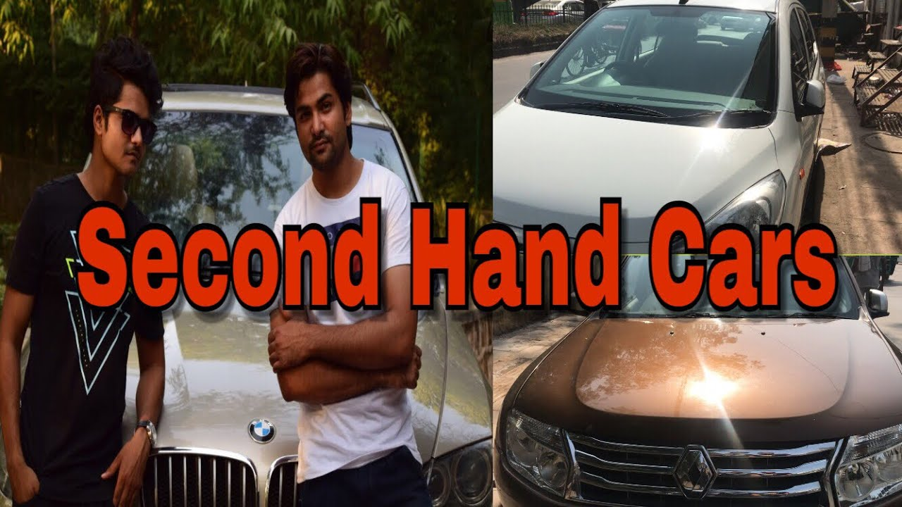 Second Hand Cars In Cheap Price in Very Good Condition ...