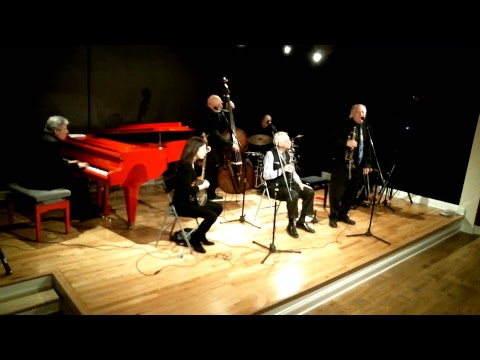Great American Songbook, From New Orleans to New York