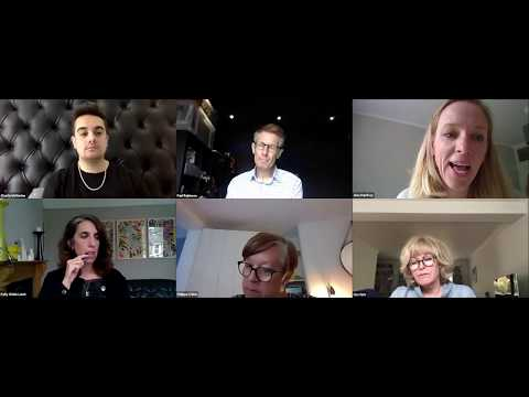 Are You Staying Safe and Well? Mental Wellbeing in the TV Industry | Full session
