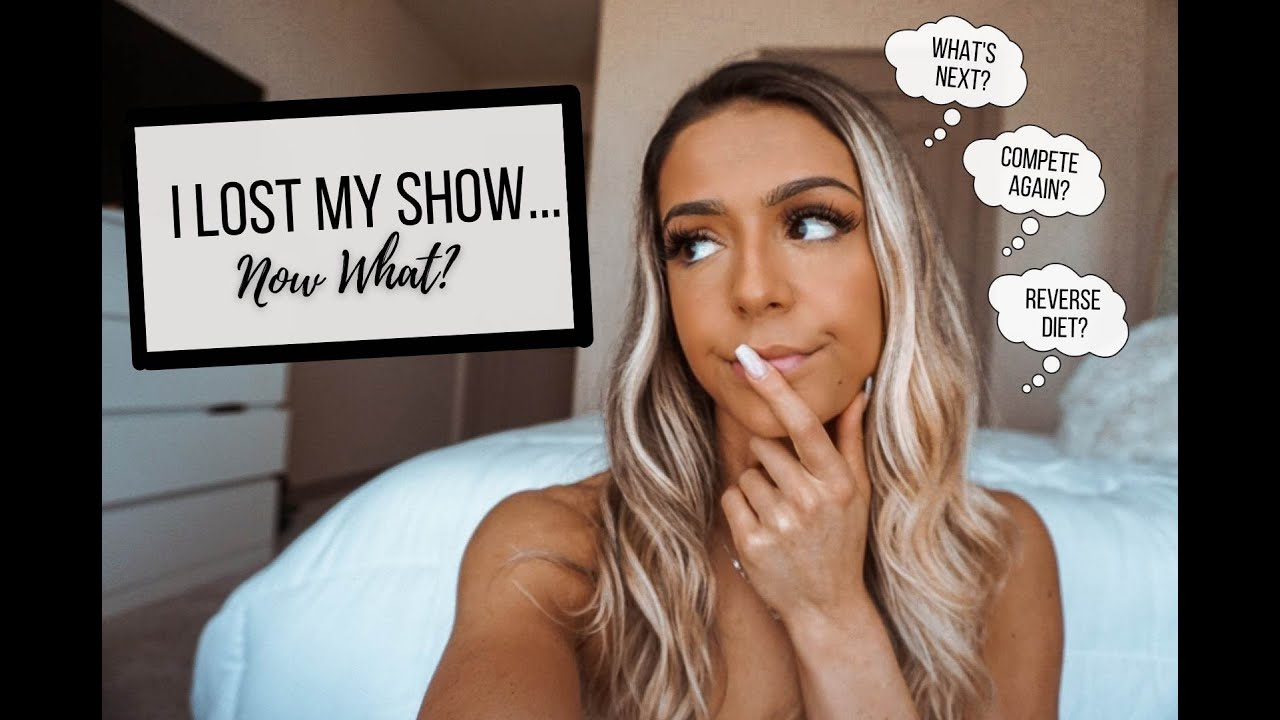 From Start to Stage Ep. 16   I Lost My Show   What Losing Taught Me   What's Next??