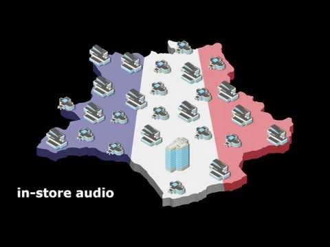 2N IP Public Address System