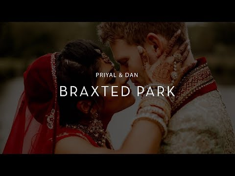 Braxted Park Wedding Film