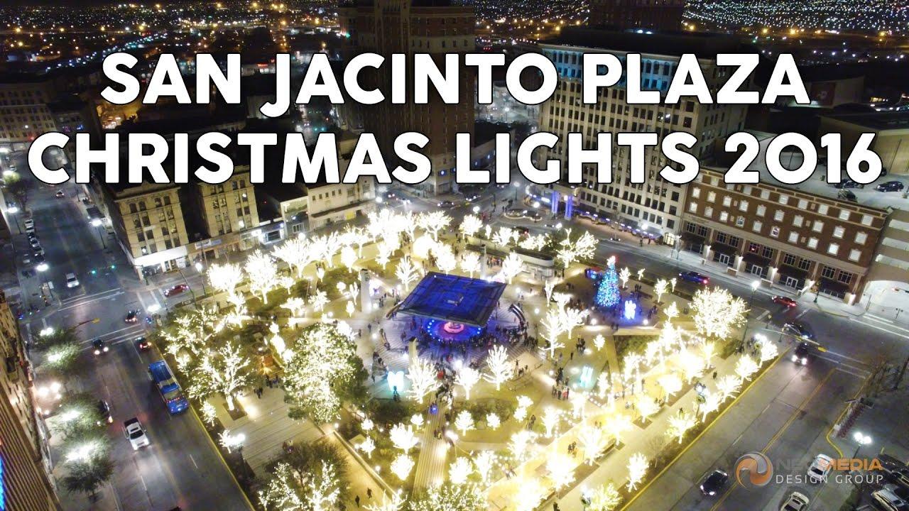 Christmas Lights El Paso