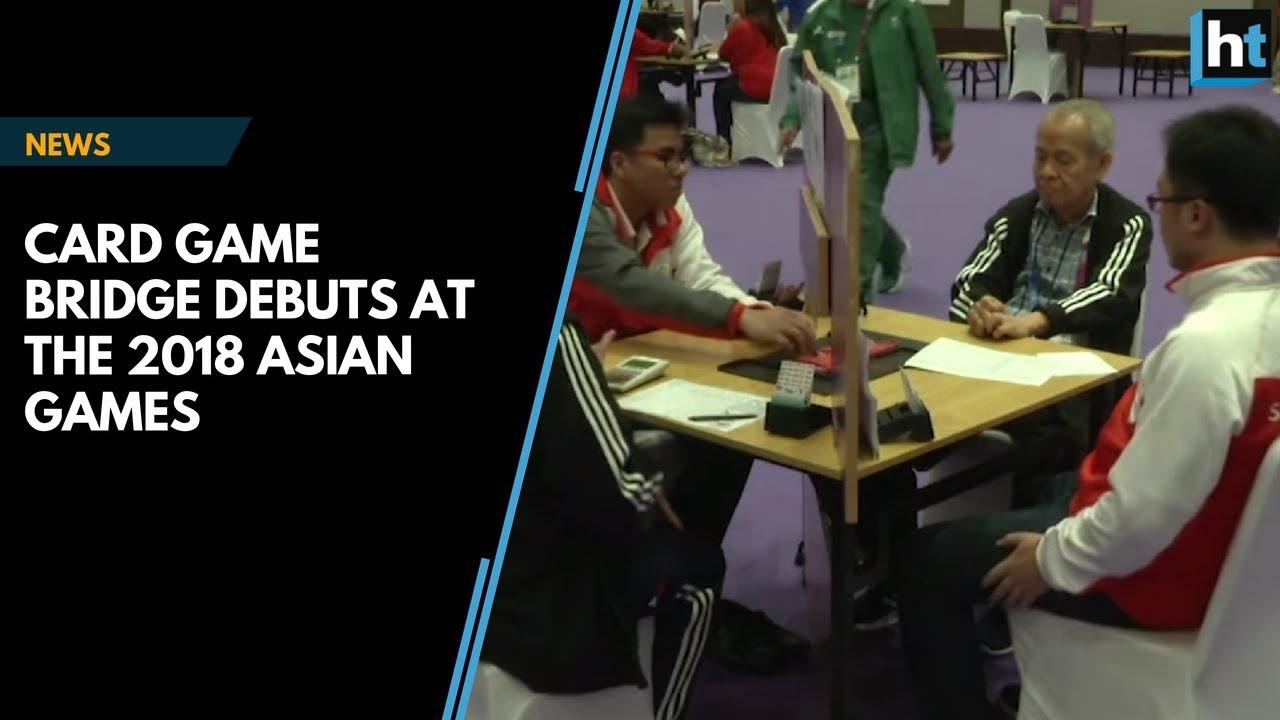Asian game tubes
