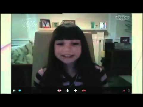 The Erin Simpson Show - Adrianna Bertola Skype Interview