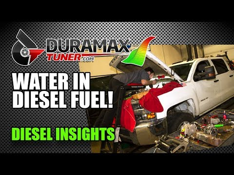Catastrophic Diesel CP4 Carnage - Diesel Insights