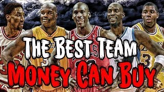 Can YOU Make A Team That Goes 82-0?