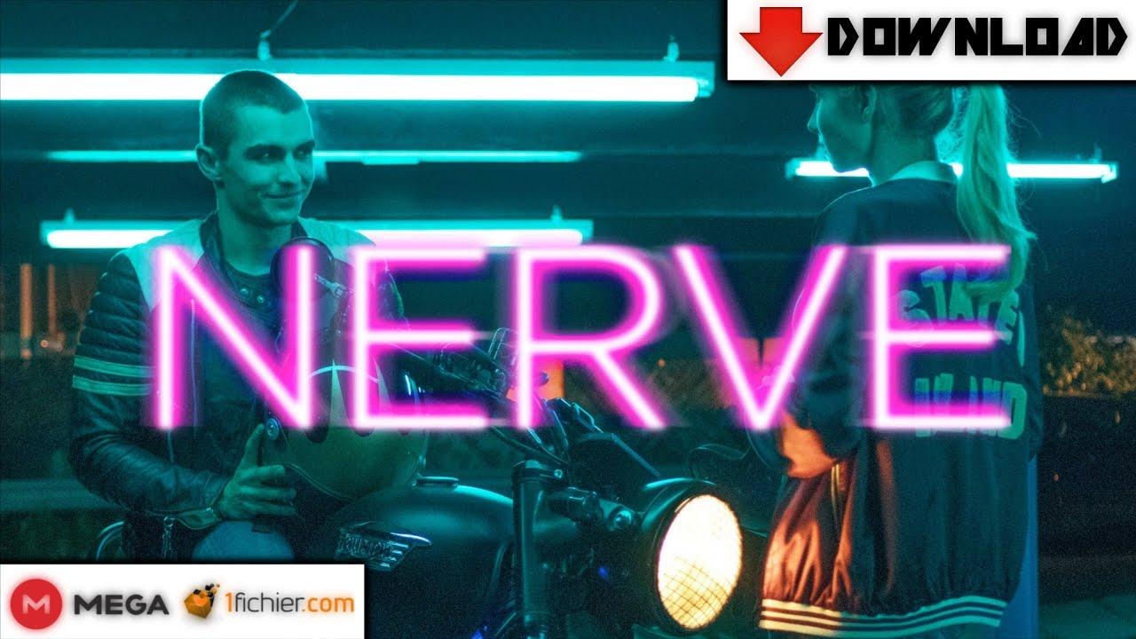 Download Descargar NERVE en ESPAÑOL LATINO HD