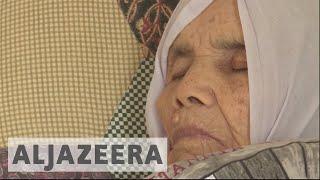 Sweden: 106-year-old Afghan woman appeals deportation