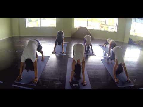 Moksha Yoga Brampton Studio Tour