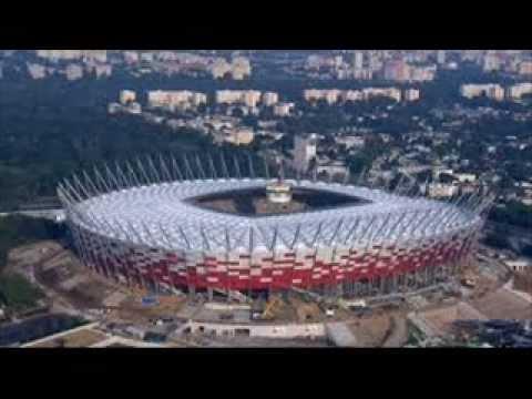 Los 10 estadios mas hermosos del mundo youtube - Los banos mas bonitos ...