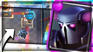 PEKKA BALLOON is INSANE!! Updated Pekka Balloon Deck in Clash Royale - Arena 8 to 11 Strategy