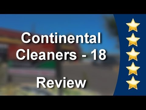 Continental Discount Cleaners Golden CO The Best Dry Cleaning