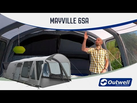 outwell-mayville-6sa-air-tent-(2019)-|-innovative-family-camping-gear