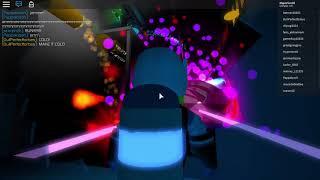 Lava Strike and Meltdown Liquid Submarine - ROBLOX